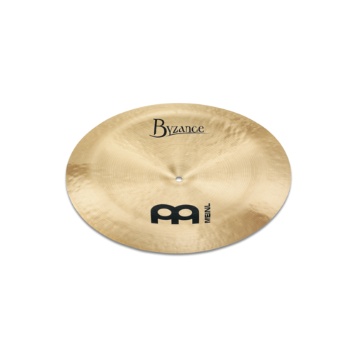 "B16CH  BYZANCE TRADITIONAL 16"" CHINA PLATILLO  MEINL"