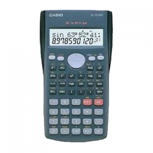 FX-350MS-AR  CALCULADORA CIENTIFICA 240 FUNCIONES