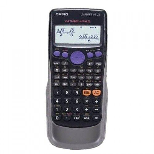 FX-350ES-PLUS CALCULADORA CIENTIFICA 252 FUNCIONES