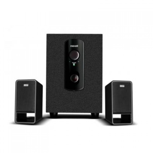 SS-400 SOUNDZ SPEAKER SYSTEM 2.1 CHANNEL