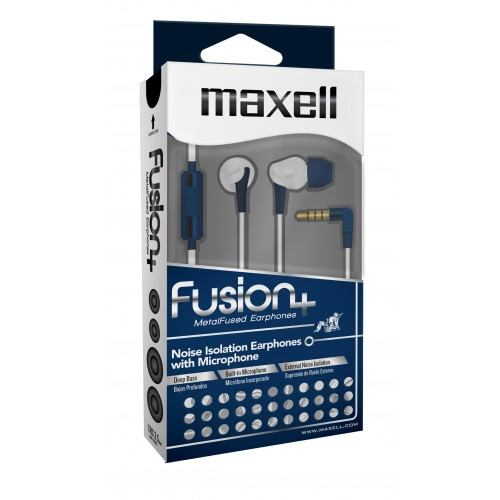 FUS-9 FUSION EARPHONE DAMASK